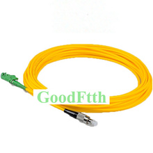 Cordon de raccordement FC E2000/APC E2000/APC FC/UPC SM Simplex GoodFtth 100 500m