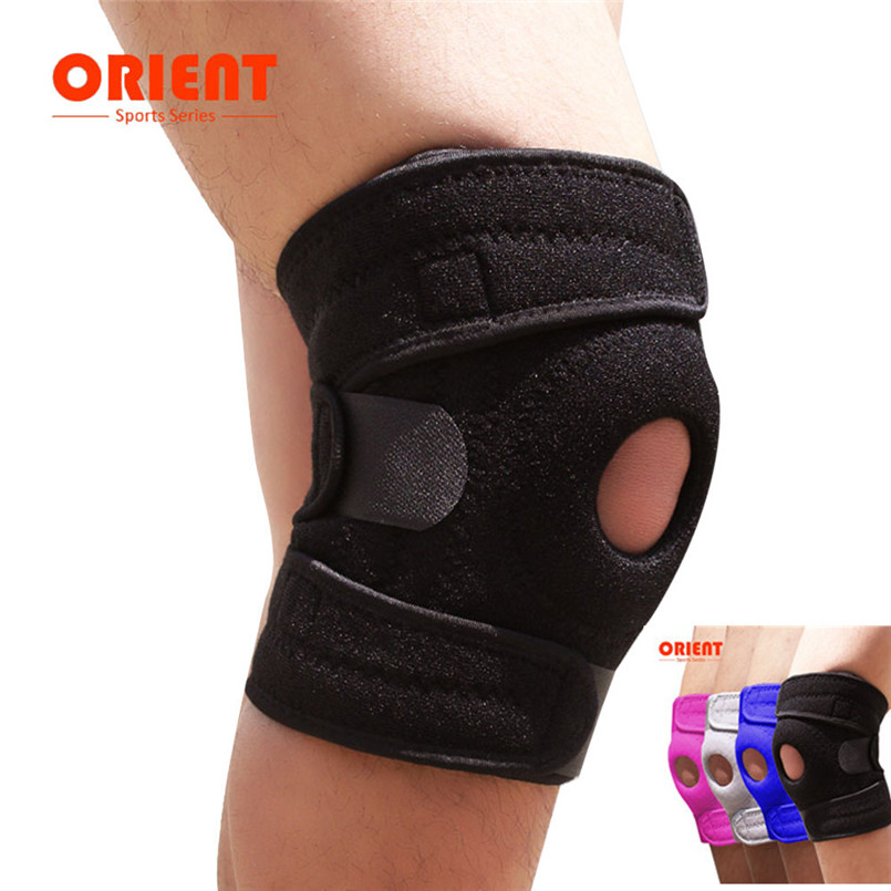 1 Pair S//M Knee Pads For Dance Exercise Protector HIP HOP JAZZ Breaking Sport