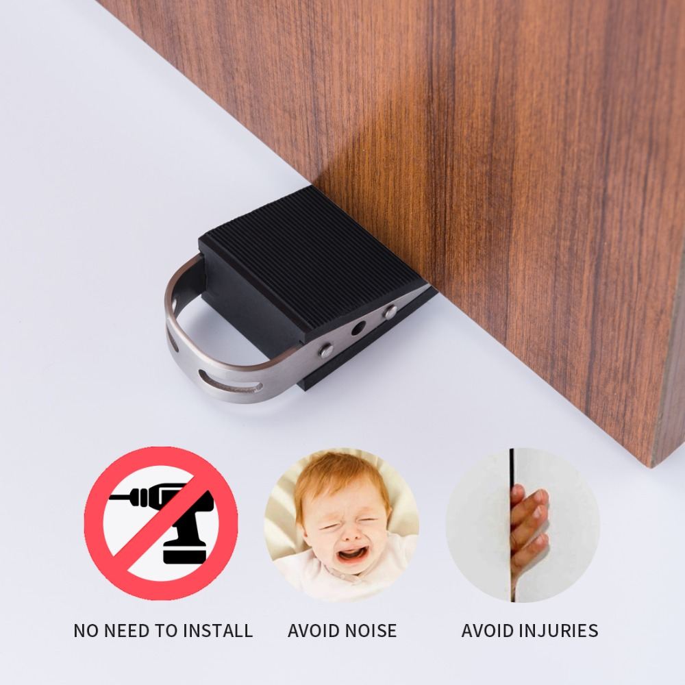 liberty doors decors awesome security of door house small stopper image