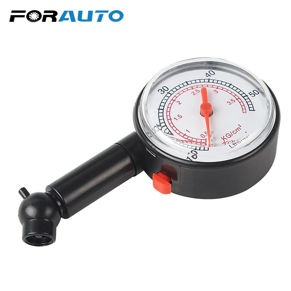 Car Tire Pressure Gauge Meter Car Diagnostic Tools Auto Bike Motor Tyre Air Pressure Gauge Vehicle Tester Monitoring System