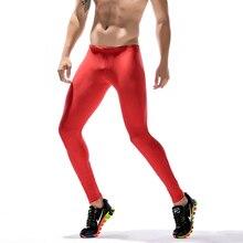 Leggings Esportivos Men Tights Sport Compression Mens Basketball Legging Masculina Mallas Hombre Running S-XL Size