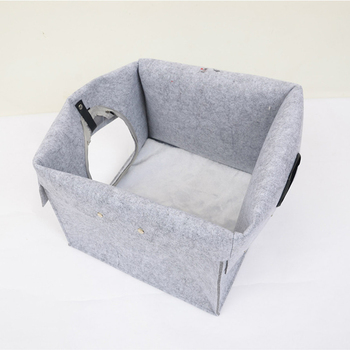 botique-pet-cat-carrier-folding-portable-wool-felt-cave-bed-travel-bag-for-cat-puppy-3-in-1-multifunctional-nest-felt-walking