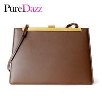 2019 Large Capacity Handbag Fashion Simple Women Bag Genuine Leather Tote Shoulder Bag For Female