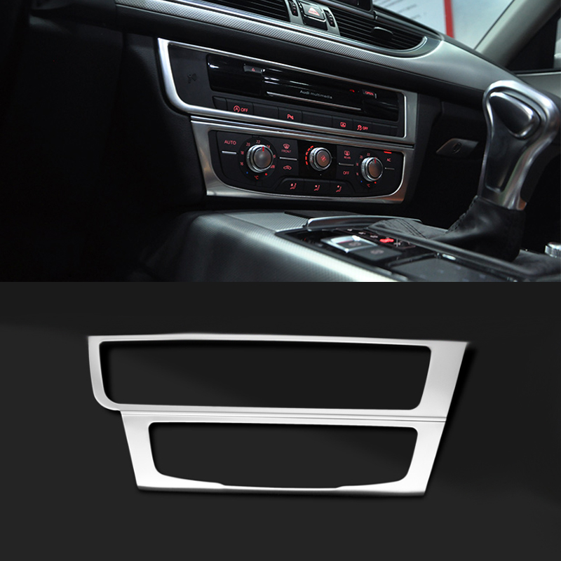 Online Buy Wholesale Audi A6 Accessories From China Audi