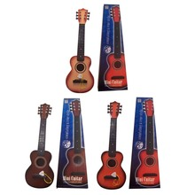 6 Strings Children Mini Guitar