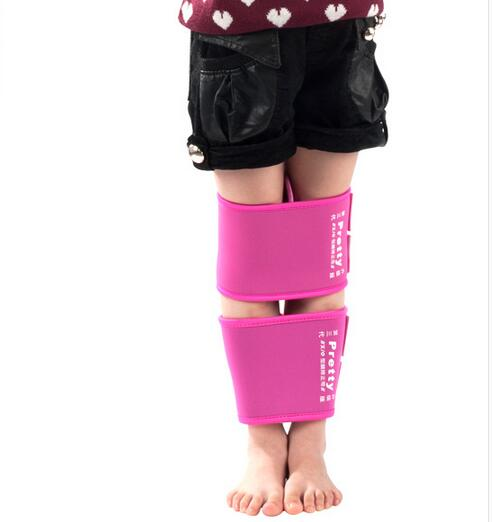 2pcs Adjustable O Legs X Legs Straightening Correction Straps Beauty Leg Bands Belts Legs Shape Corrector