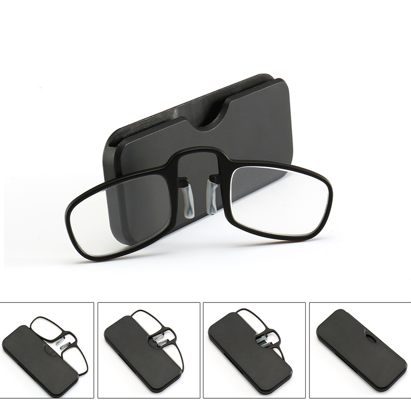 2.5 Zilead Retro Half-frame Round Reading Glasses Brand Myopic Lens Eyewear Glasses Presbyopia 4.0 Elegant And Sturdy Package 3.5 3.0 2.0 1.0 1.5