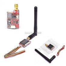 TS5828 / TS5828L Micro 5.8G 600mW 48CH Mini FPV Transmitter