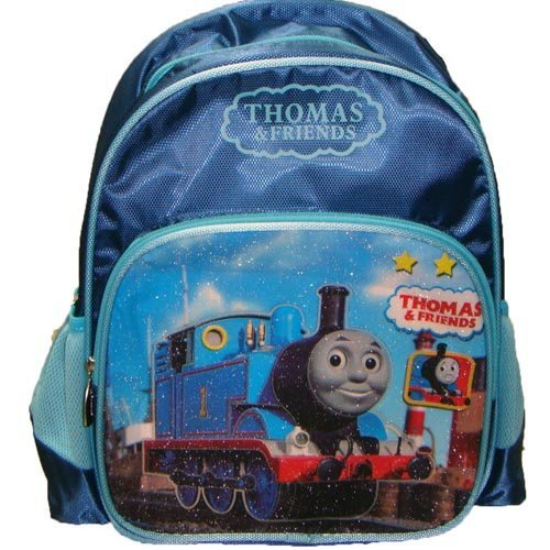 New Arrive Thomas And Friends Little School Bag Backpack Book 10pcs A Lot