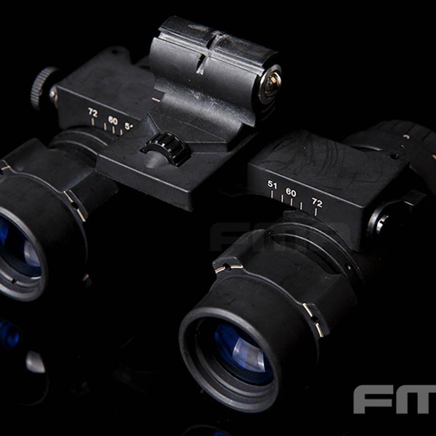FMA Dummy Anvis 9 For Display sfod mount delta force cag mich Devgru oda  TB1270