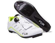 FLR FK-F22II road bike lock shoes new bike shoes male road bike mountain bike riding shoes breathable anti – skid lock shoes