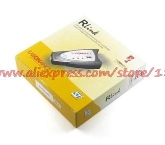 ST STX-RLINK STM8 STM32 UPSD STR7 RLINK  Emulator Downloader