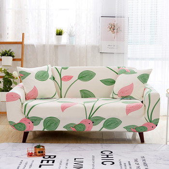 Beige Sofa Deckt Spandex Elastische Sofa Abdeckungen Für Wohnzimmer Cubre  Sofa Schnitt Couch Abdeckungen 1 4 Sitzer Fall Für Sofa Abdeckung