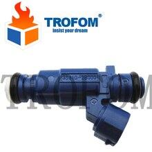 Fuel injector For Hyundai i20 i30 Kia Cee'D 1.4 35310-2B000 353102B000