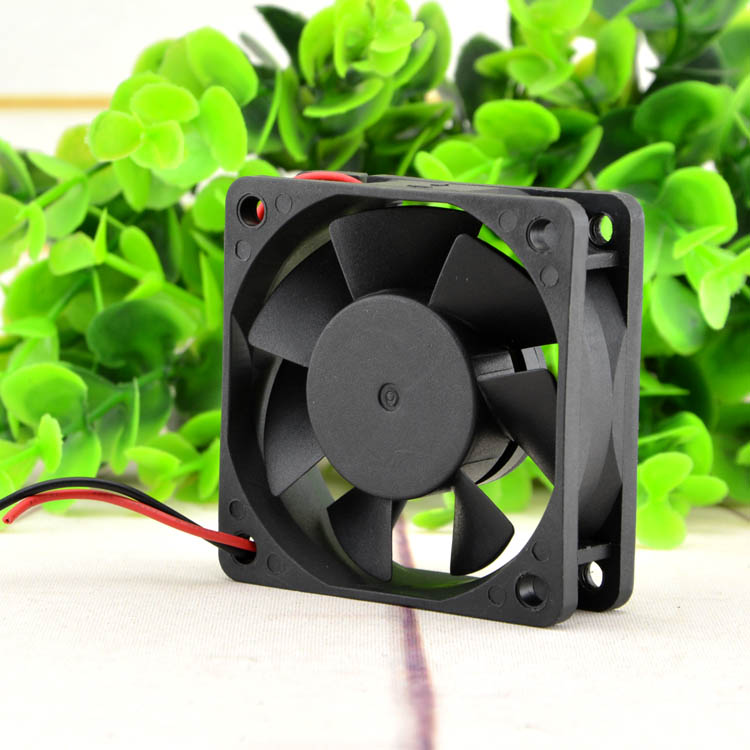New original AD0612HS-C70GL 12V 0.16A 6CM 6020 2-wire chassis power supply fan