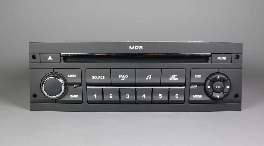 Detail Feedback Questions about RD43 CD player with USB AUX function