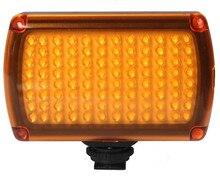 Ashanks Мини светодиодный свет на Камера Аксессуары для фотостудий Горячий башмак затемнения лампы для Canon Nikon Sony видеокамера DV DSLR youtube