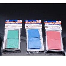 Racing-Car-Brake Tamiya Mini 4wd Blue Pink Green 15441 15512 15492 Sponge Use-For Original