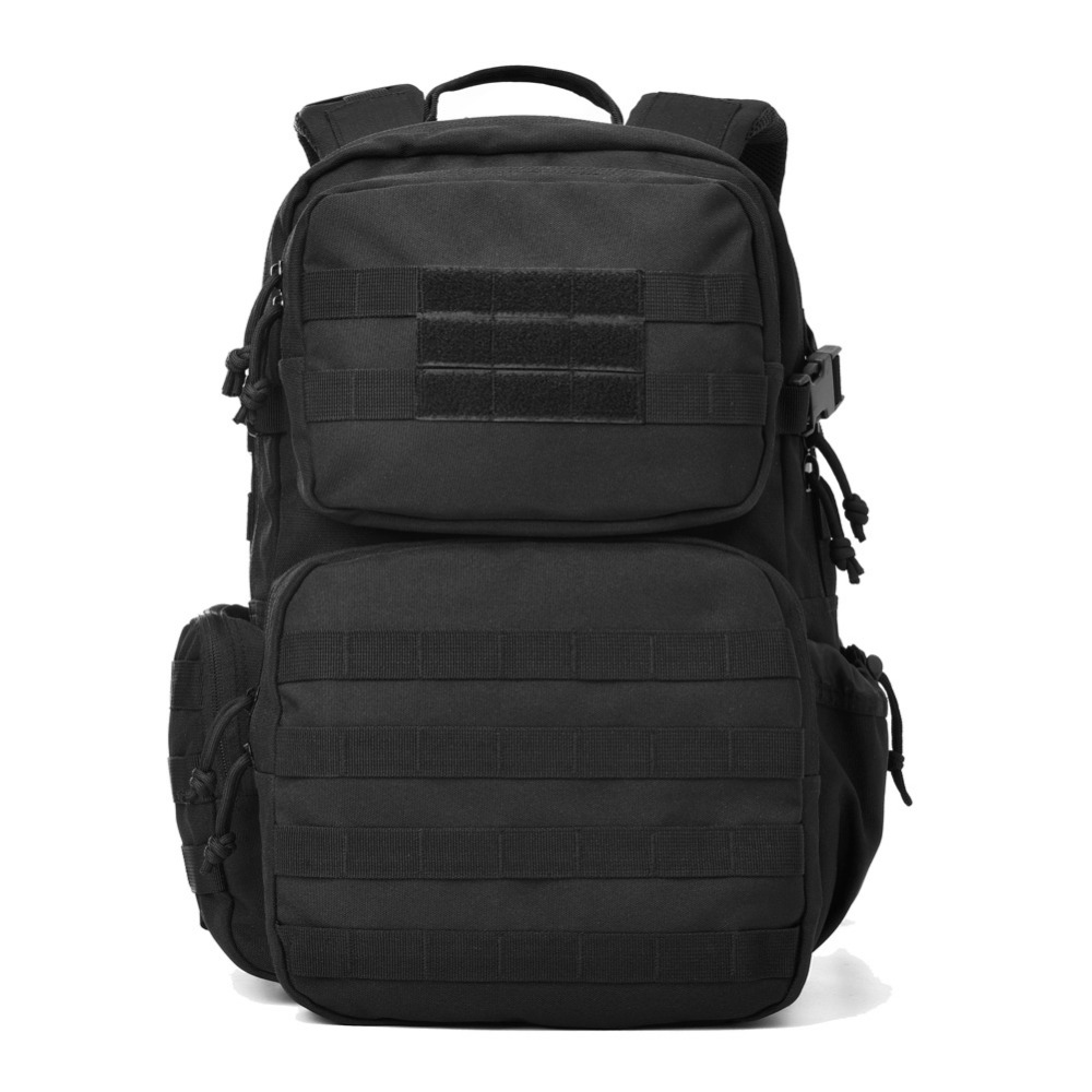 Military Tactical Assault Pack Backpack Army Molle Bug Out Bag Backpacks Small Rucksack for Outdoor Hiking Camping Trekking Hunt