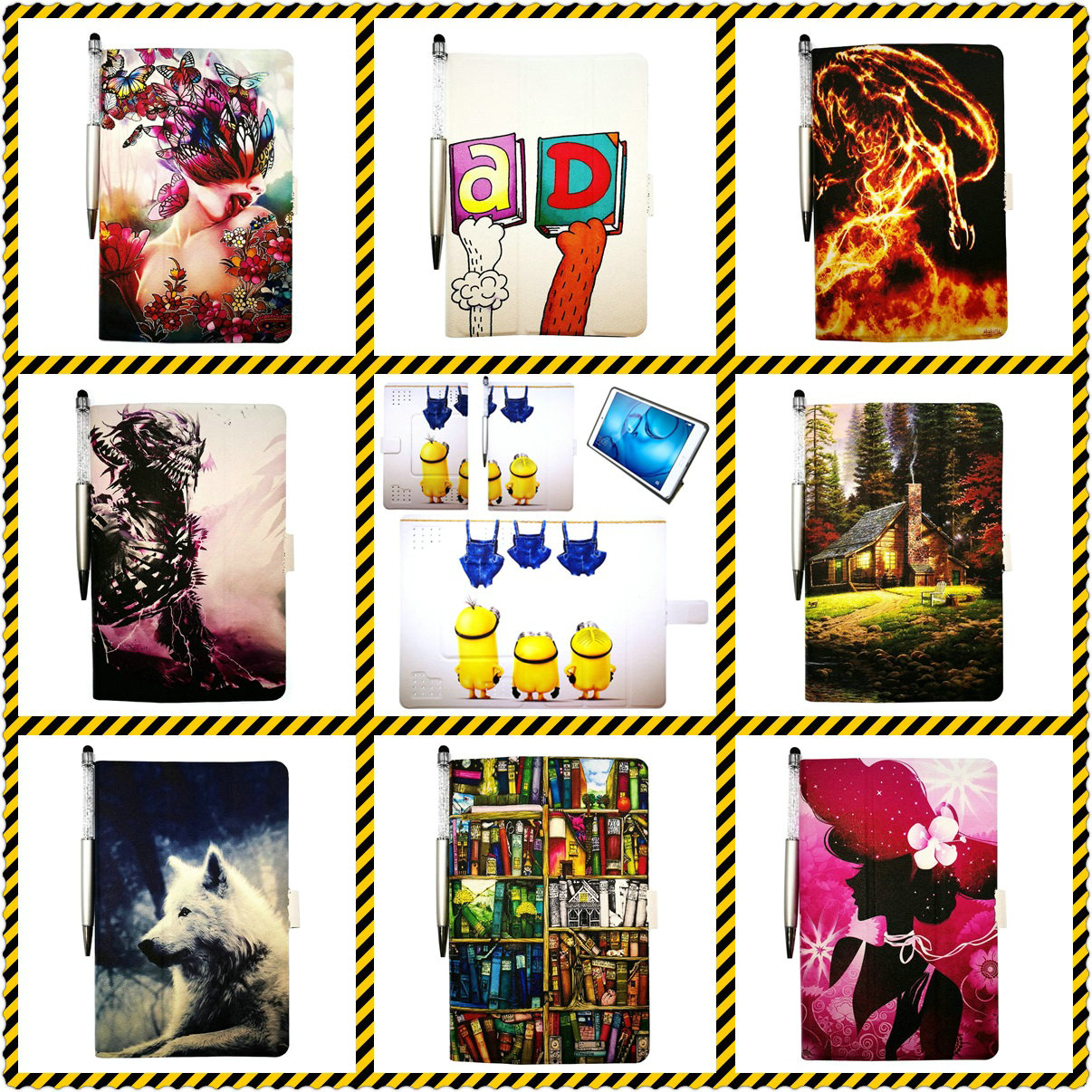 №Tablet Case для Goclever Tab Tab R83.3 Case Cover Couqe ...