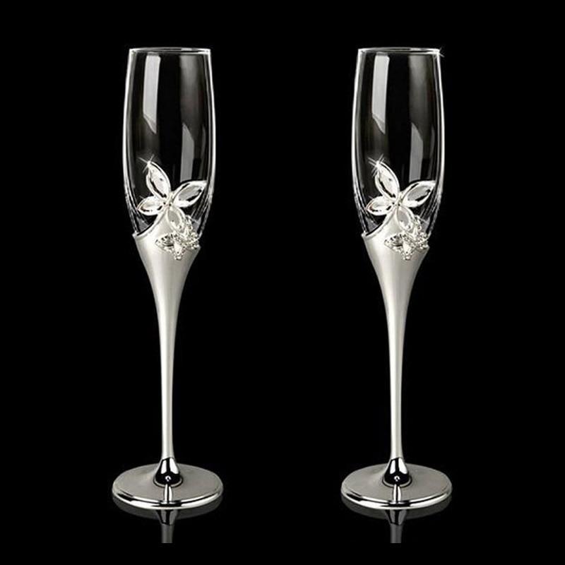 Goblet Style Wine Gles Emilyevanseerdmans
