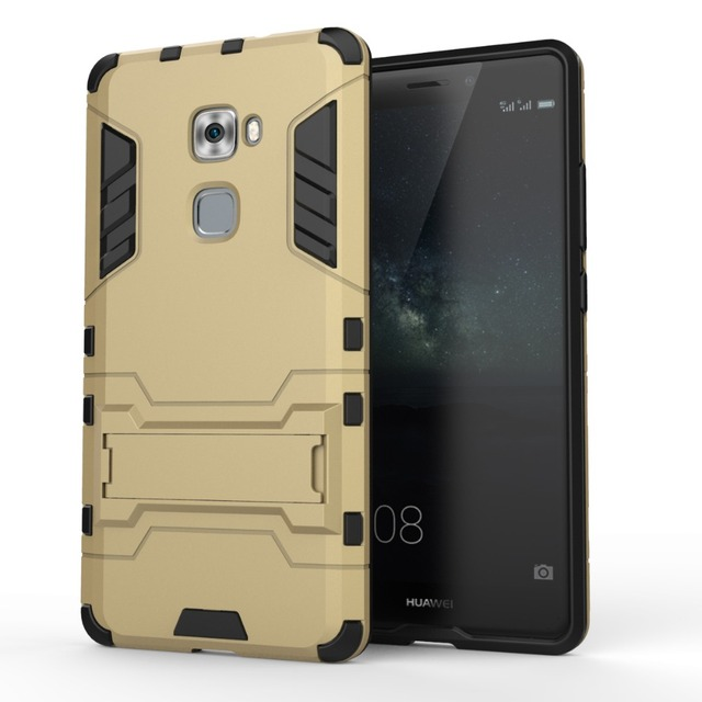 pretty nice 231f3 7f5c8 US $2.99 |Airress TPU/PC 2in1 Armor Rugged Military Grade Phone Case Cover  for Huawei Mate S-in Fitted Cases from Cellphones & Telecommunications on  ...
