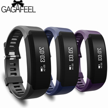 Heart Rate Monitor Smart Wrist for Men Women Anti Lost Reminder Smart Watch for IOS Android Shake Photograph Smart Bracelet