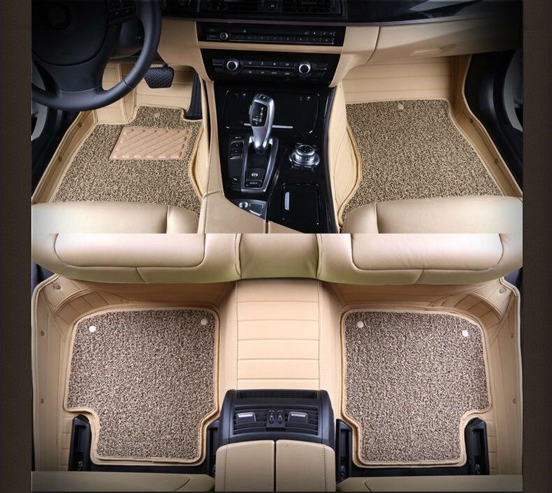 Car Floor Mats For Chrysler Sebring 300C PT Cruiser