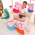 Children Pillows Protect Neck Waist pillow Soft cartoon pokemon plush toys for Baby Bedding Room Decoration Cute Doll BB400