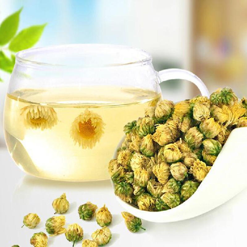 Hot-selling High Quality Chrysanthemum, Fetal Chrysanthemum Tea, Clearing Liver And Eyesight, Clearing Heat And Reducing Fire