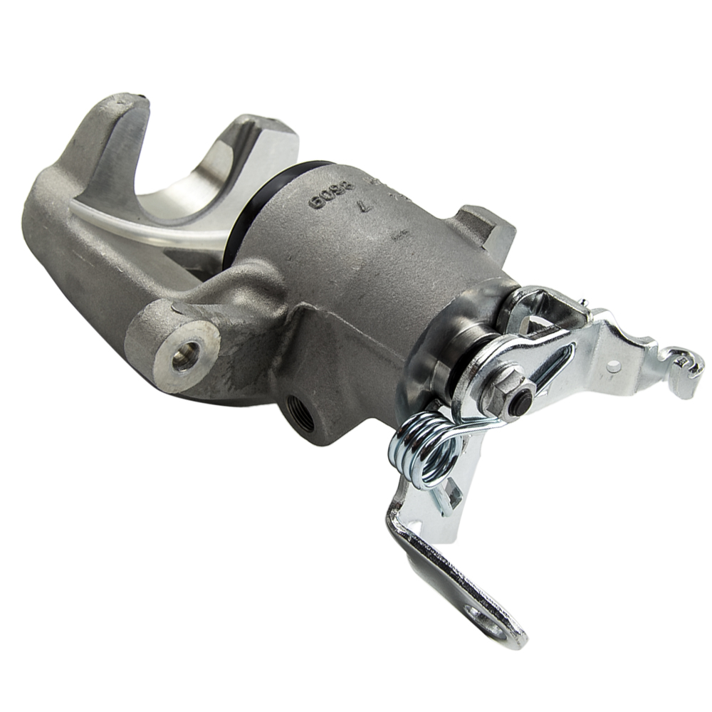 Rear Right Brake Caliper 1K0615423M For AUDI A3 8P1 8PA TT 8J3 TT Roadster 8J9 1K0615423 M For VW Golf MK V MK5 Hatchback модель автомобиля 1 18 motormax audi tt coupe