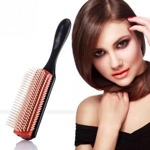 Image 1 - Щетка для укладки волос из пшеничной соломы