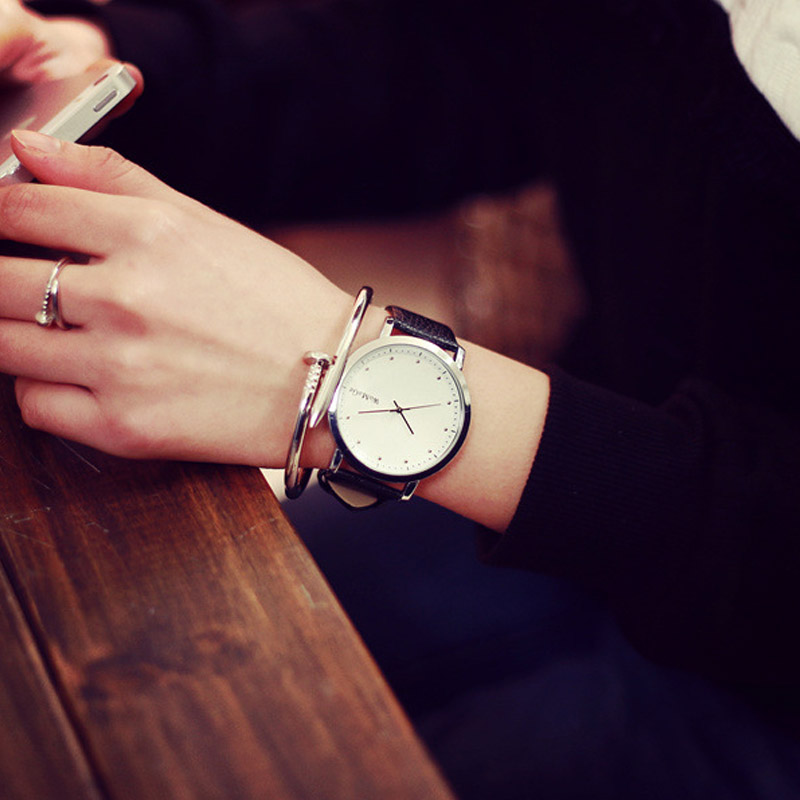 ♫  ♥ Ora♥  ♫ - Faqe 15 Simplicity-classic-Fashion-trends-watch-brown-black-leather-casual-simple-high-quality-quartz-watch-women-2017