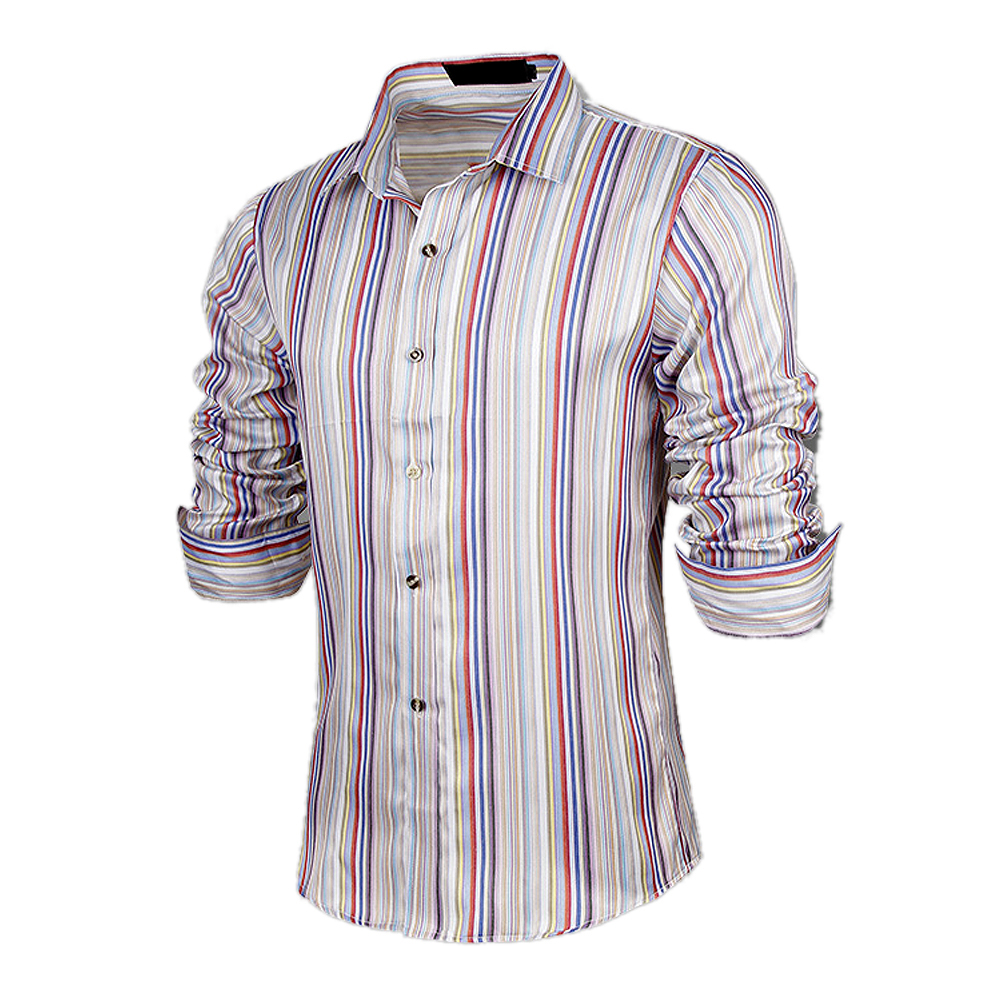 Compare Prices on Cuff Dress Shirt- Online Shopping/Buy Low Price ...