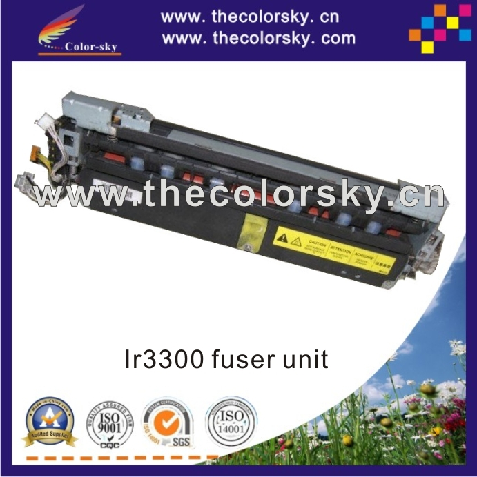 (RD-FU3300RE) fuser fixing unit assembly assy for Canon IR2200 IR2200I IR2220 IR2220I IR2800 IR3300I IR3320 IR3320I free dhl