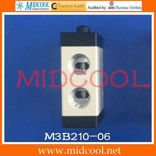 Original AirTAC Control valve(3/2way) M3 Series M3B210-06 original airtac control valve m3 series