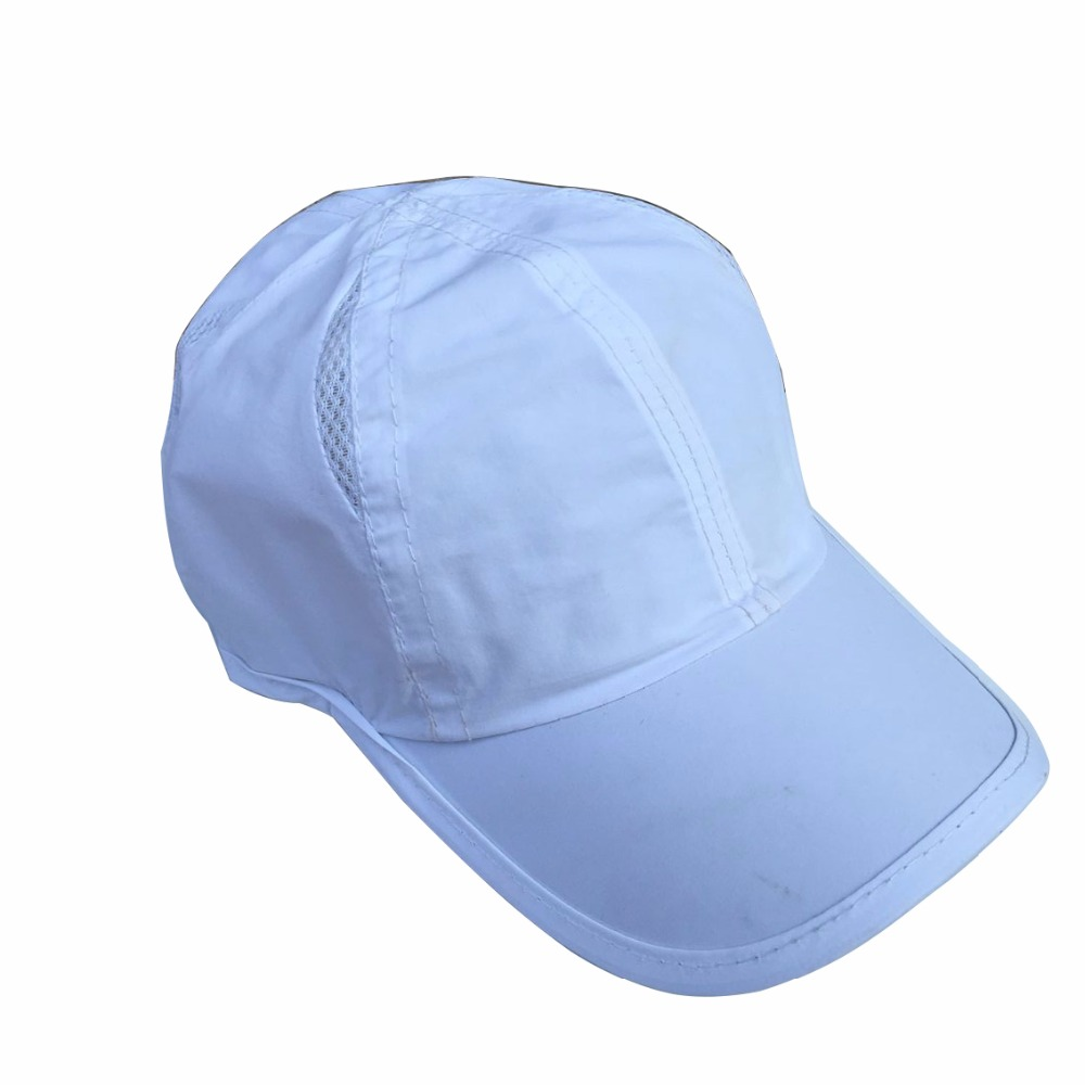 Nylon Dry Fast Caps for Men Women Sports Running Fishing UV Protection  Baseball Cap-in Baseball Caps from Apparel Accessories on Aliexpress.com  ebe028ba3f4f