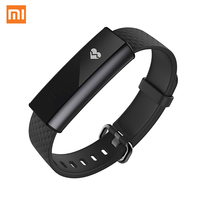 Original English Version Xiaomi Amazfit ARC Sport Band A1603 Activity Heart Rate Sleep Tracker with OLED Touch Screen Bracelet