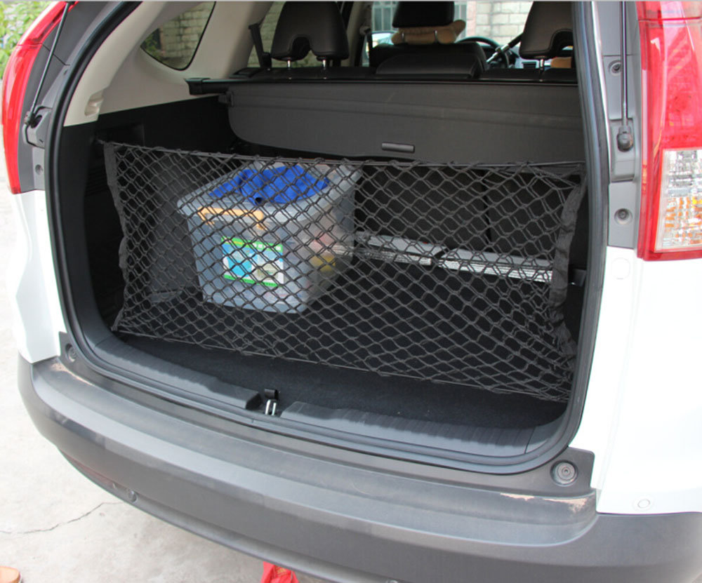 Aliexpress com buy universal envelope style trunk cargo net for toyota avalon camry corolla yaris 4runner hiace highlander hilux land cruiser prius from
