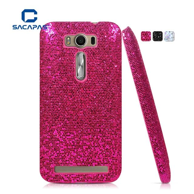 the best attitude dd664 1a57f US $4.99 |Aliexpress.com : Buy Phone Case for ASUS Zenfone 2 Laser ZE500KL  ZE500KG 5.0