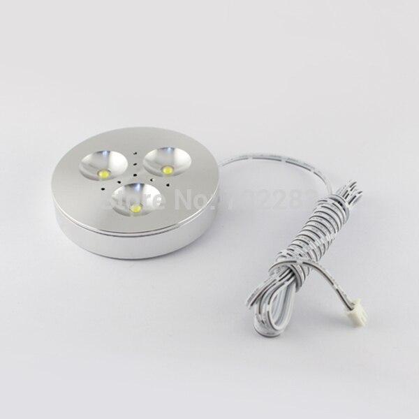 Best Buy Warm White 12v Dc 3w Led Under Cabinet Light