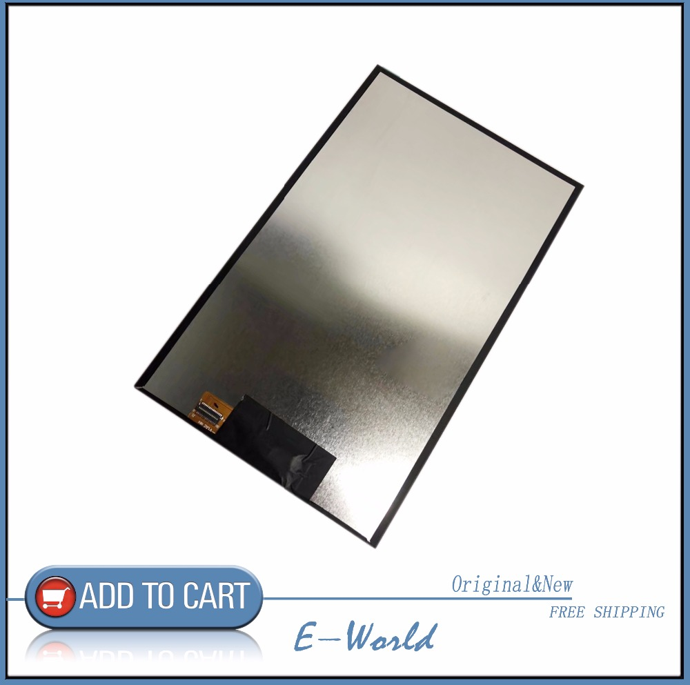 Original 8inch 31pin LCD Screen 00802-V02 00802 For Tablet Pc Free Shipping