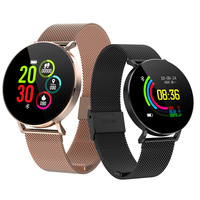 Smart Watch Y1 Fitness Tracker Heart Rate monitor Smartwatch blood pressure Oxygen waterproof Bracelet Android IOS pk Q8 S8 V11