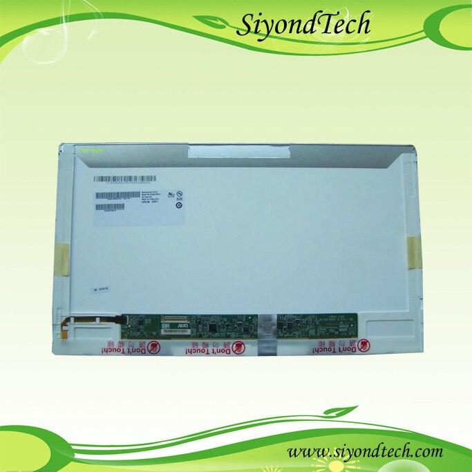 NEW 15.6 LED HD Glossy LCD Laptop Screen Rev C1 N156B6-L04 & N156B6-L06