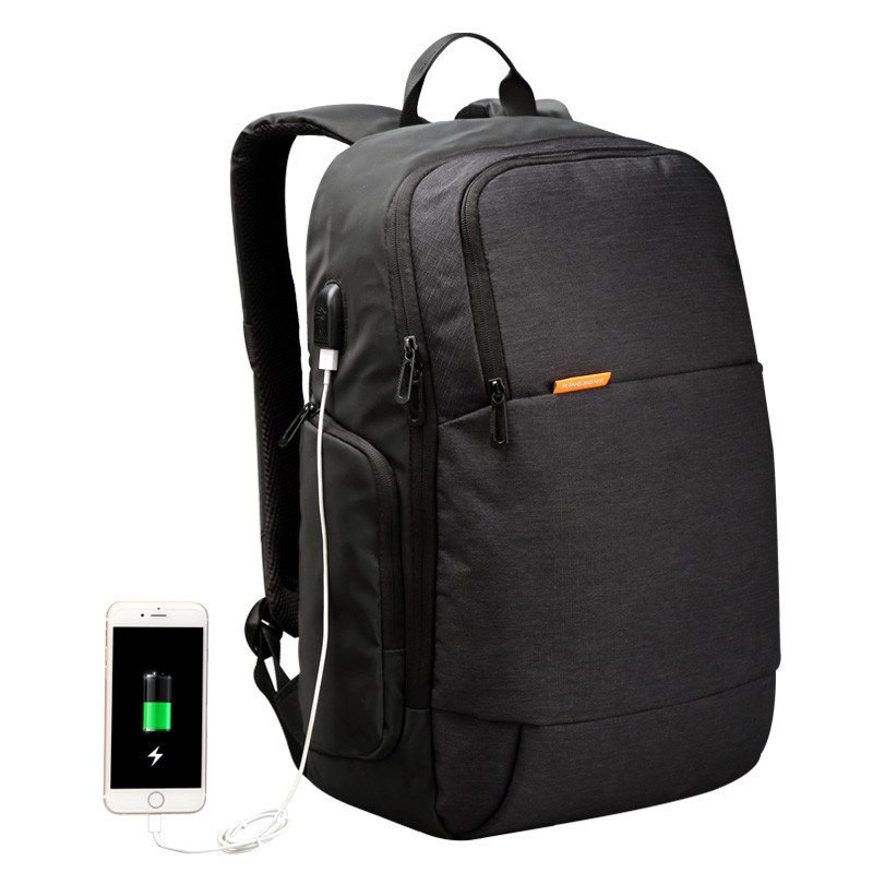 15.6 inch External USB Charge Laptop Backpack Anti-theft Notebook Computer Bag for Business Men Women Travel Bags Rucksack jacodel laptop bagpack 15 inch notebook backpack travel case computer pc bag for lenovo asus dell notebook 15 6 inch school bags