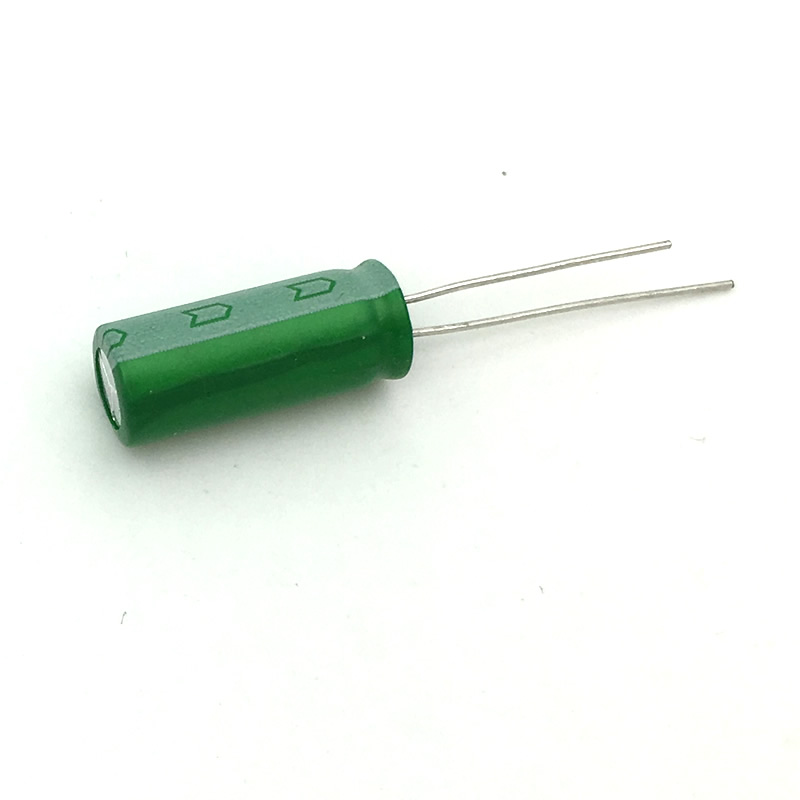 Super capacitor 2 7V 3 3F Fala capacitance winding type tachograph control electromechanical energy storage capacity in Capacitors from Electronic Components Supplies