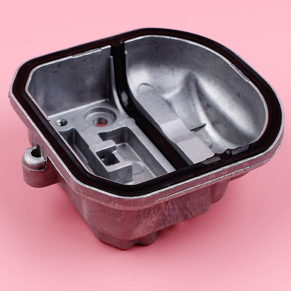Cylinder Head Cover For Honda GX35 GX35NT HHT35S GX 35 35NT 4 Stroke Trimmer Brush Cutter Lawn Mower Small Engine Part