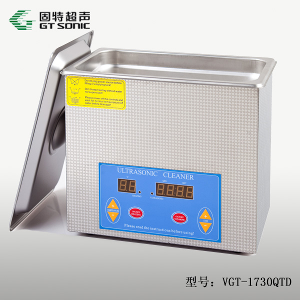 US $450 0 |Ultrasonic cleaning machine gas liquid chromatography particle  size analyzer before injection process 3L cleaner equipment-에서Ultrasonic