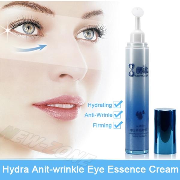 Puternic Wrinkle Reduce Ochii Firming Acid Hialuronic Vitamina B5 Spa Essence Cremă de Ochi Moist Hidratant Eye Lift Ingrijirea Ochilor 15ML