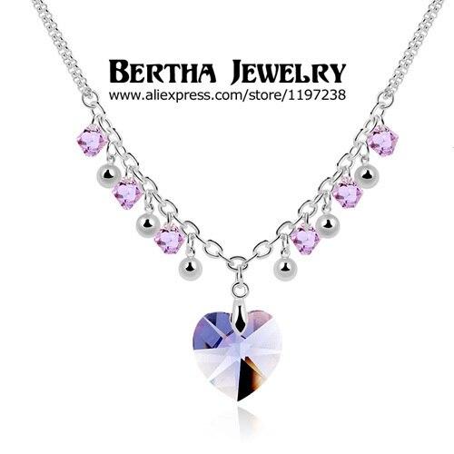 Unique Design Bohemian Choker Necklace Colar With Swarovski Elements Crystals Women Fashion Necklaces Statement Jewelry Joias